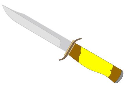 Knife Clipart-Knife Clipart-15