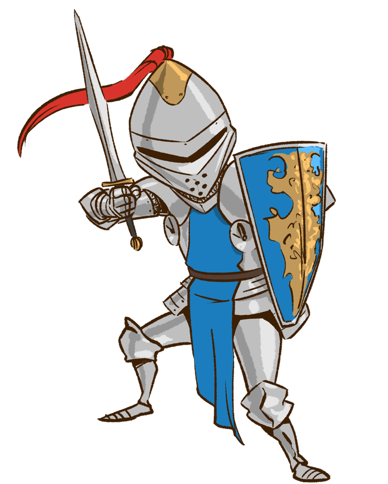 knight clipart-knight clipart-12