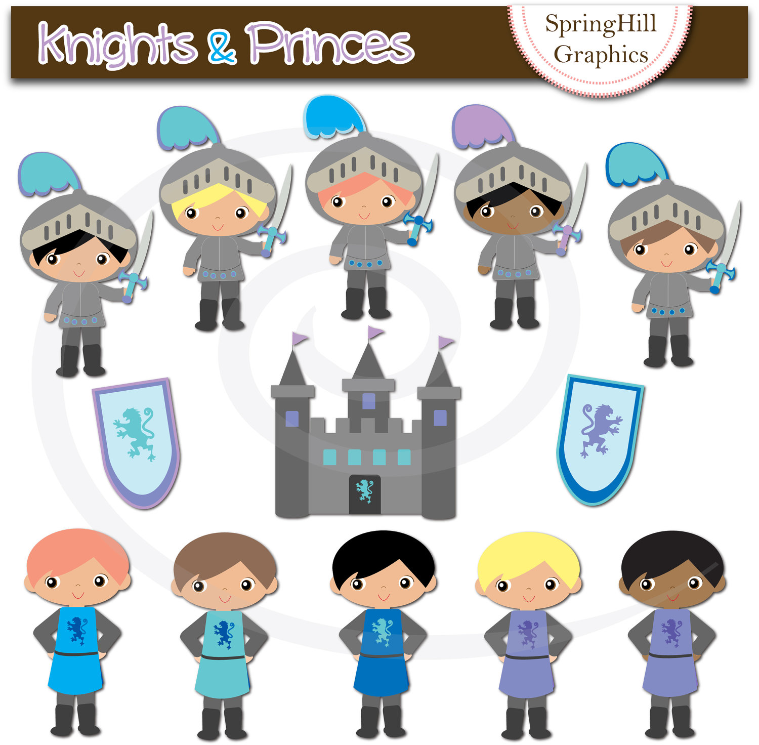 Knight, Castles and .-Knight, Castles and .-17