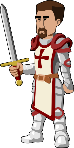 Knight Clip Art At Clker Com .
