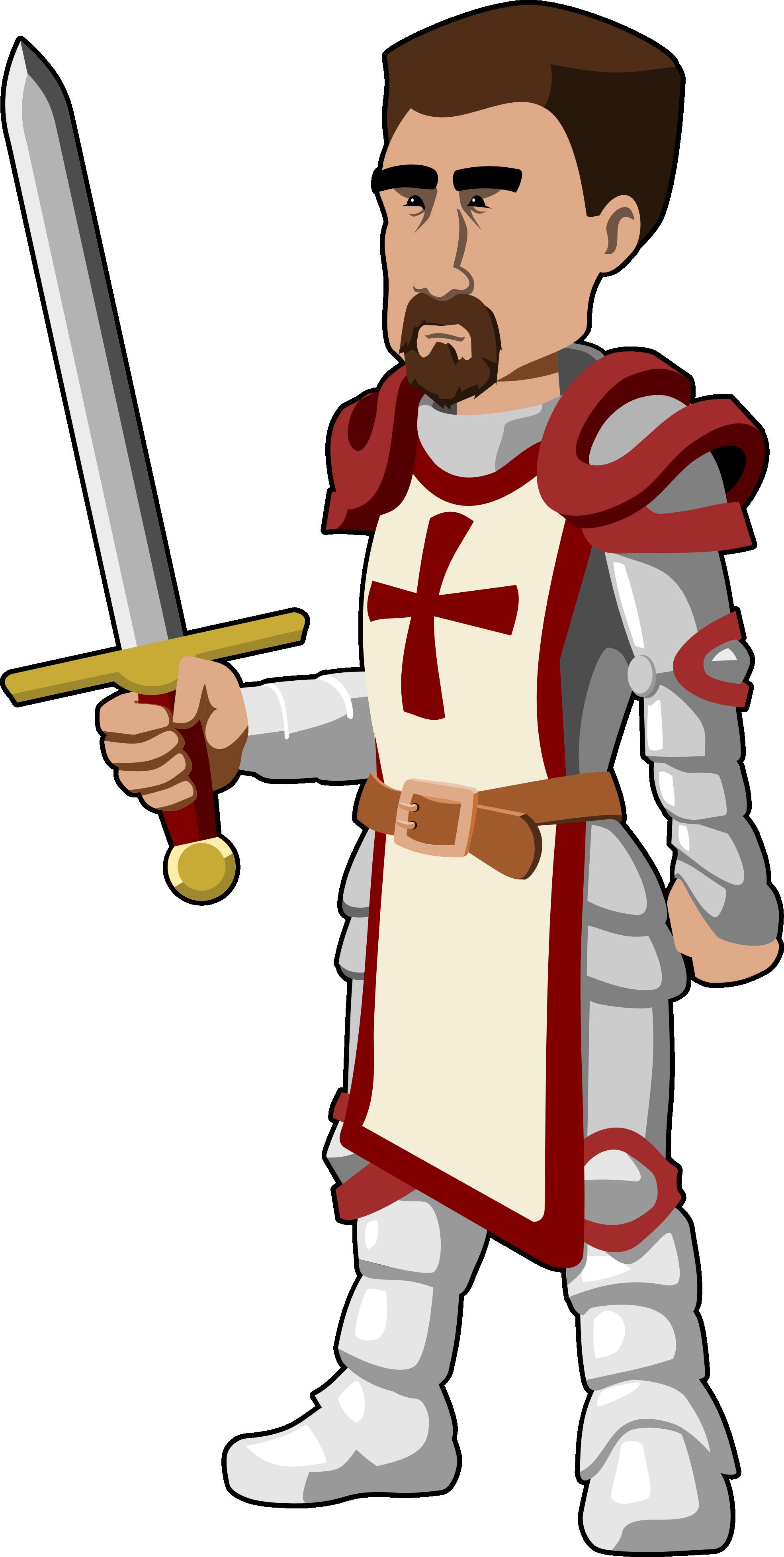 Knight Clip Art-Knight Clip Art-7