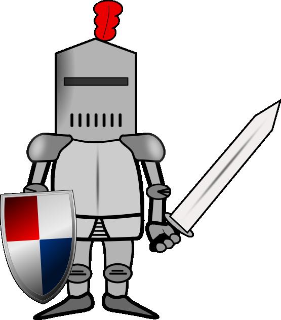 Knight Clip Art-Knight Clip Art-8
