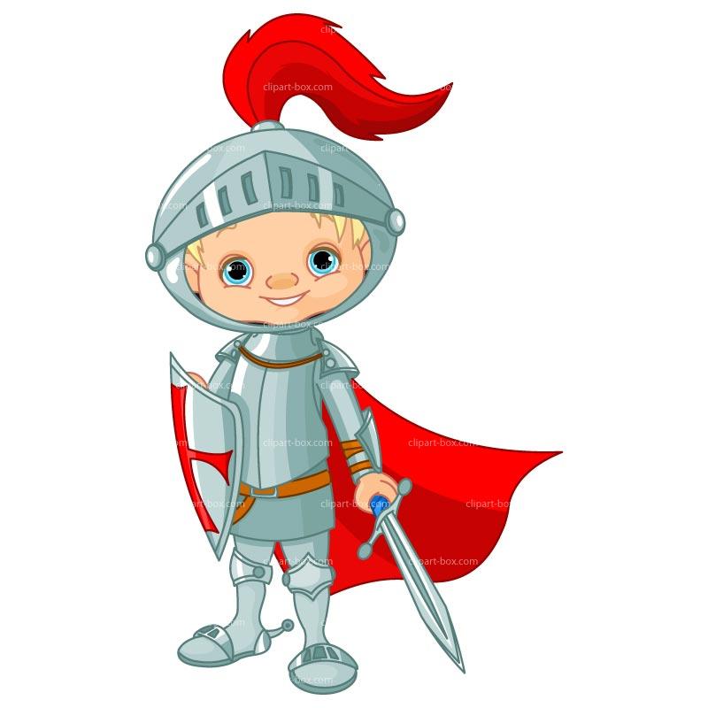Knight Clip Art-Knight Clip Art-9