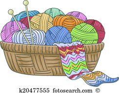 Knitting Basket-Knitting Basket-4
