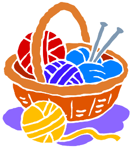 Knitting Clipart-Knitting Clipart-13