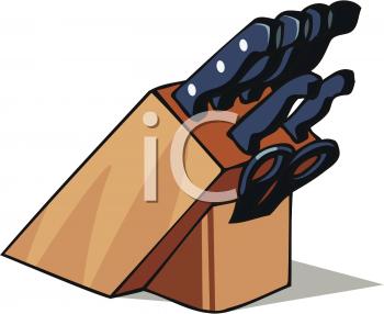 Knives Clipart-Clipartlook.com-350-Knives Clipart-Clipartlook.com-350-1