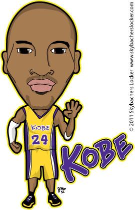 Kobe Bryant Clipart-Clipartlook.com-270-Kobe Bryant Clipart-Clipartlook.com-270-3
