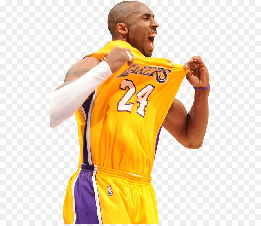 Kobe Bryant Clipart