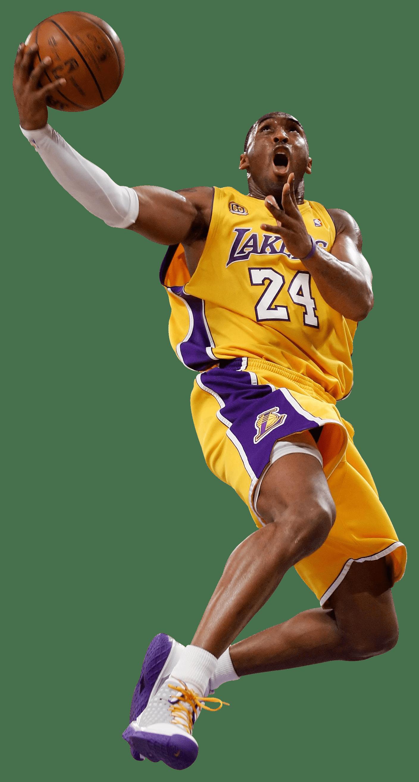 Kobe Bryant Dunk-Kobe Bryant Dunk-12