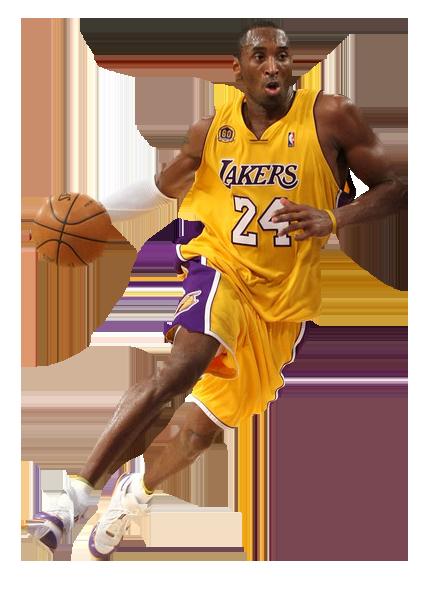 Kobe Bryant PNG File-Kobe Bryant PNG File-18