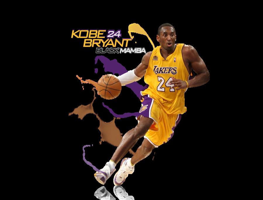 Kobe Bryant PNG Transparent Image-Kobe Bryant PNG Transparent Image-19
