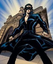 Krrish - Indian Superhero