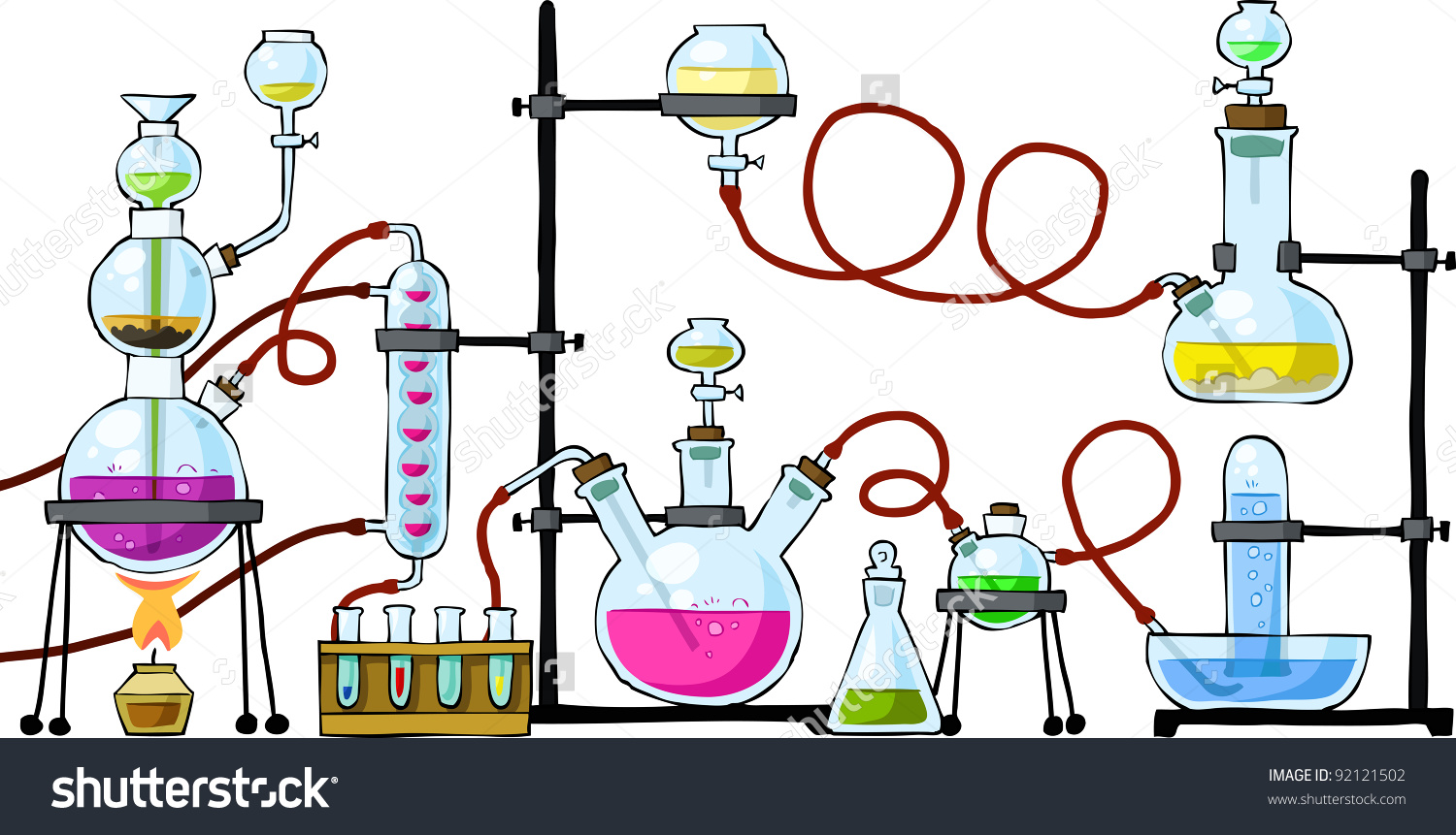 science lab clipart amp look at clip art images clipartlook