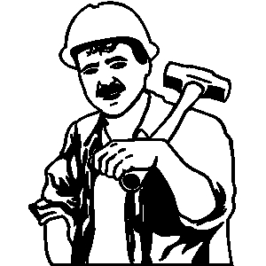 labor clipart