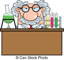 Laboratory - Mad Scientist .-Laboratory - Mad Scientist .-4