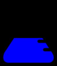 Laboratory Test Tube Vector Clip Art