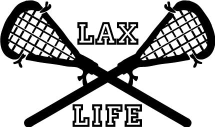Lacrosse clipart 2 2
