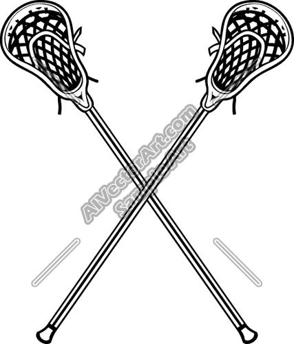 Lacrosse Clipart Vector Clipart Panda Free Clipart Images