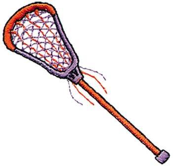 ... Lacrosse Stick Clipart - clipartall ...