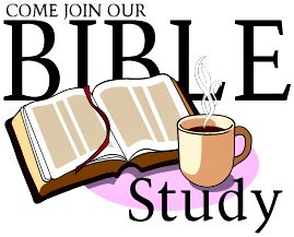 Ladies Bible Study Meet At 9 00 Am On Tuesdays