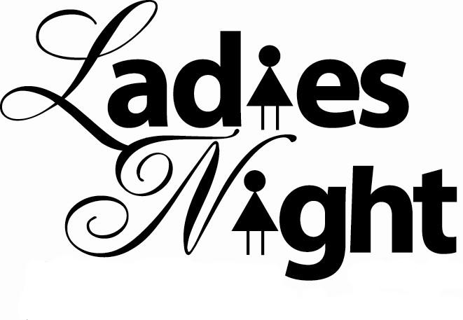 Ladies Night Out Clip Art-Ladies Night Out Clip Art-11