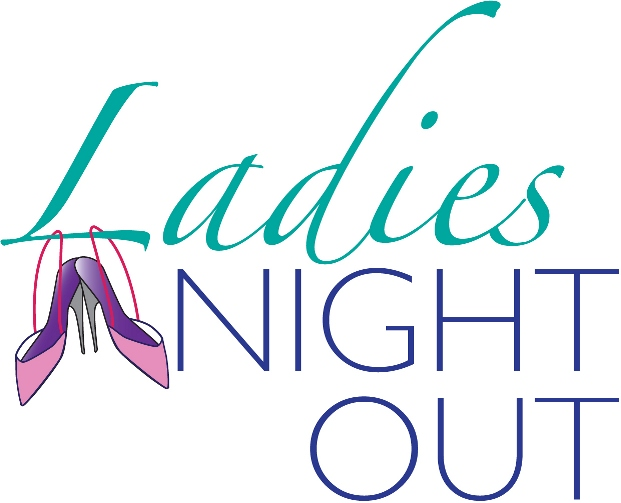Ladies Night Out - Ladies Night Out Clip Art