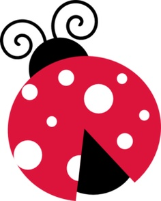 Lady Bug Clip Art - Bing .