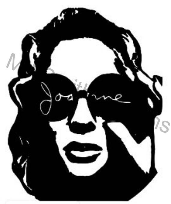 Lady Gaga Clipart-Clipartlook.com-570
