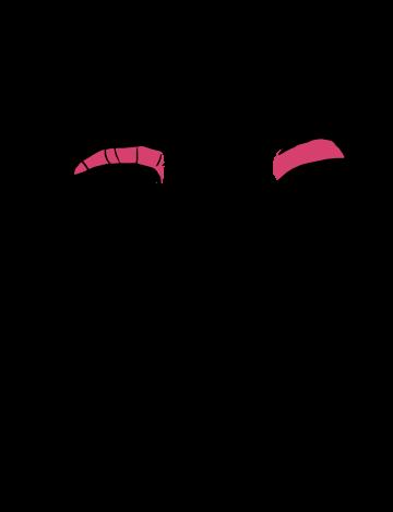Lady Gaga Illustration by Fabalotrios ClipartLook.com