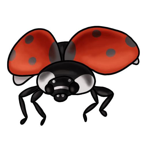 Ladybug Clip Art 11 ...-Ladybug Clip Art 11 ...-8
