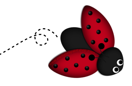 ... Ladybug Clip Art Free - clipartall ...
