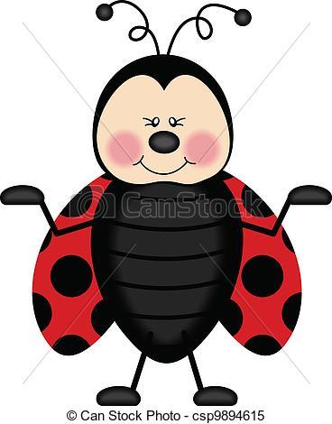 Joyful Ladybug - Csp9894615-Joyful Ladybug - csp9894615-7