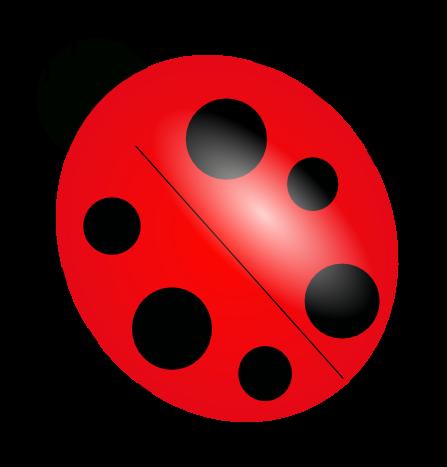 ladybug clipart - Ladybug Clipart