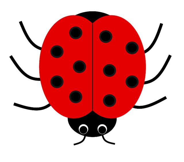 Ladybug Clipart-ladybug clipart-13