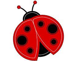 ladybug pictures | Goo Goo Ga - Ladybug Clipart