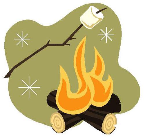 Lag B\u0026#39;omer Holidays Amp Observances Resources Areyvut u0026middot; « More Bonfire Clipart
