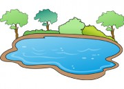 Lake This Illustration Is Available In P-Lake This Illustration Is Available In Png Format At 300 Dpi Clipart-19