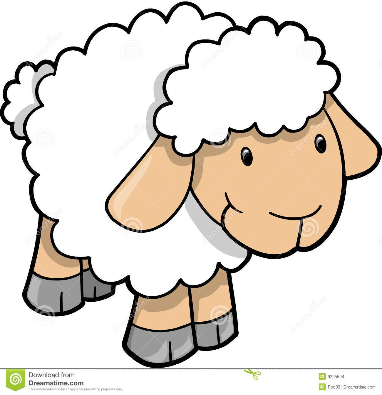 lamb clipart-lamb clipart-0
