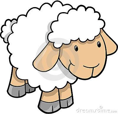Lamb clipart - ClipartFest-Lamb clipart - ClipartFest-6