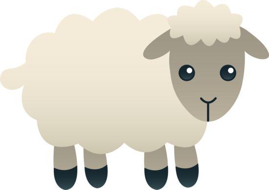 Lamb clipart cute sheep lamb .-Lamb clipart cute sheep lamb .-2
