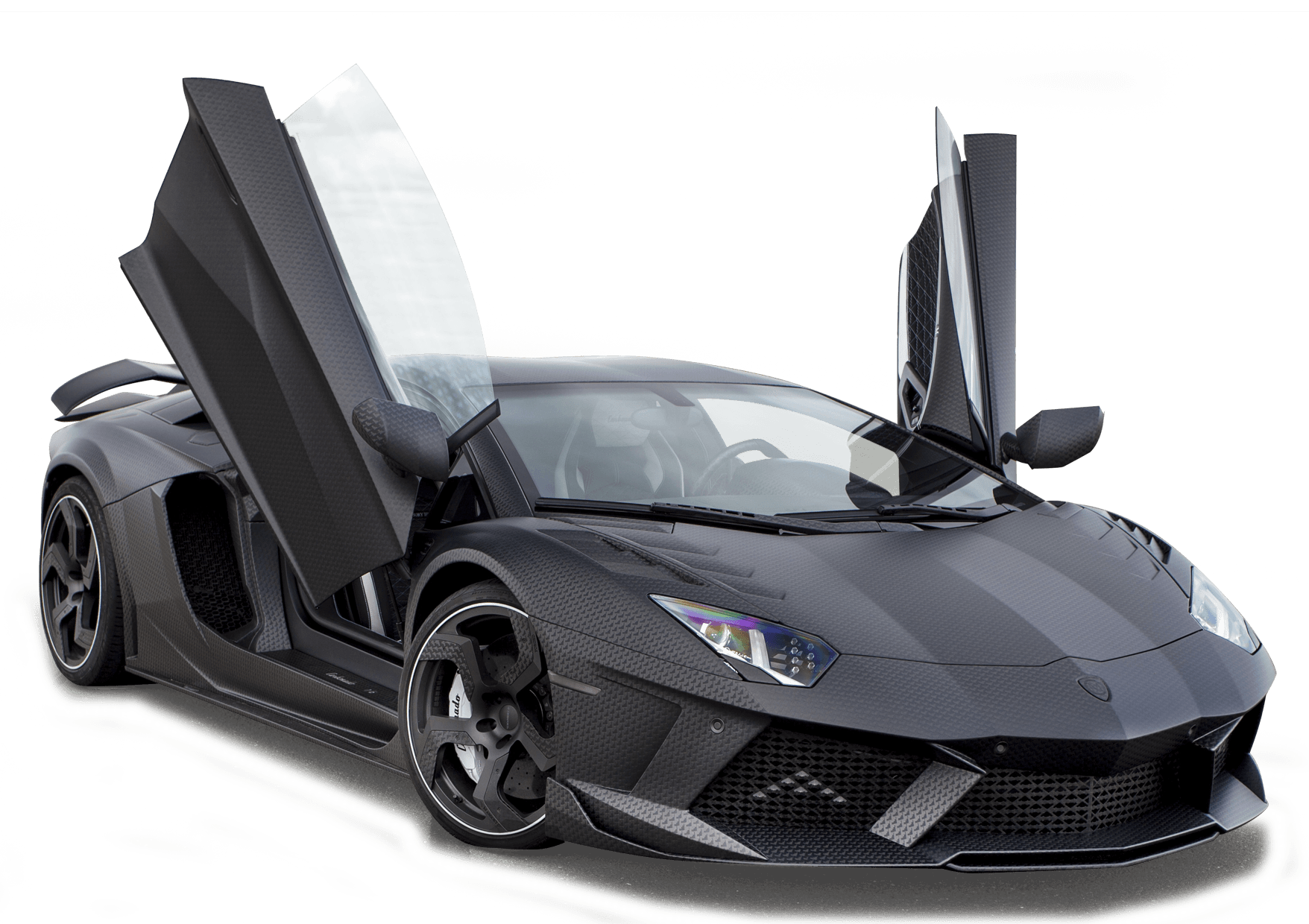 Carbon Lamborghini-Carbon Lamborghini-14