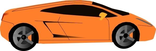 Lamborghini clip art-Lamborghini clip art-5