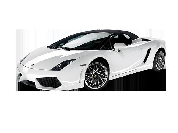 Lamborghini Gallardo PNG Clipart