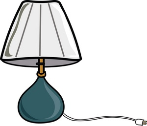 Lamp Clipart Image