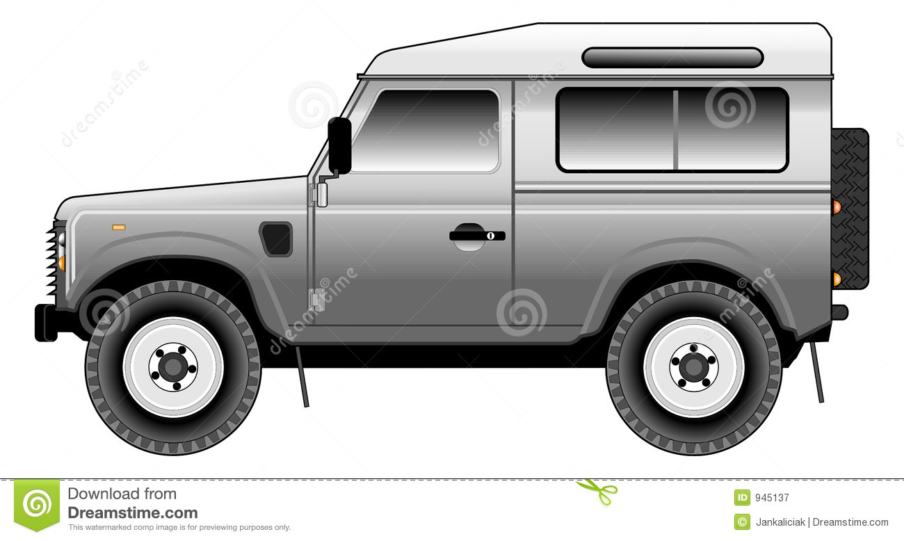 Land Rover Defender Stock Illustrations u2013 9 Land Rover Defender Stock  Illustrations, Vectors u0026 Clipart - Dreamstime