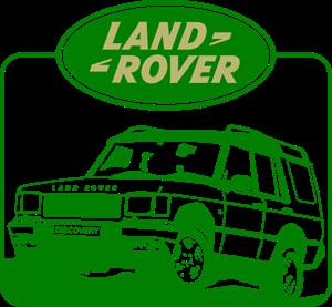 Land Rover Logo Vector-Land Rover Logo Vector-15