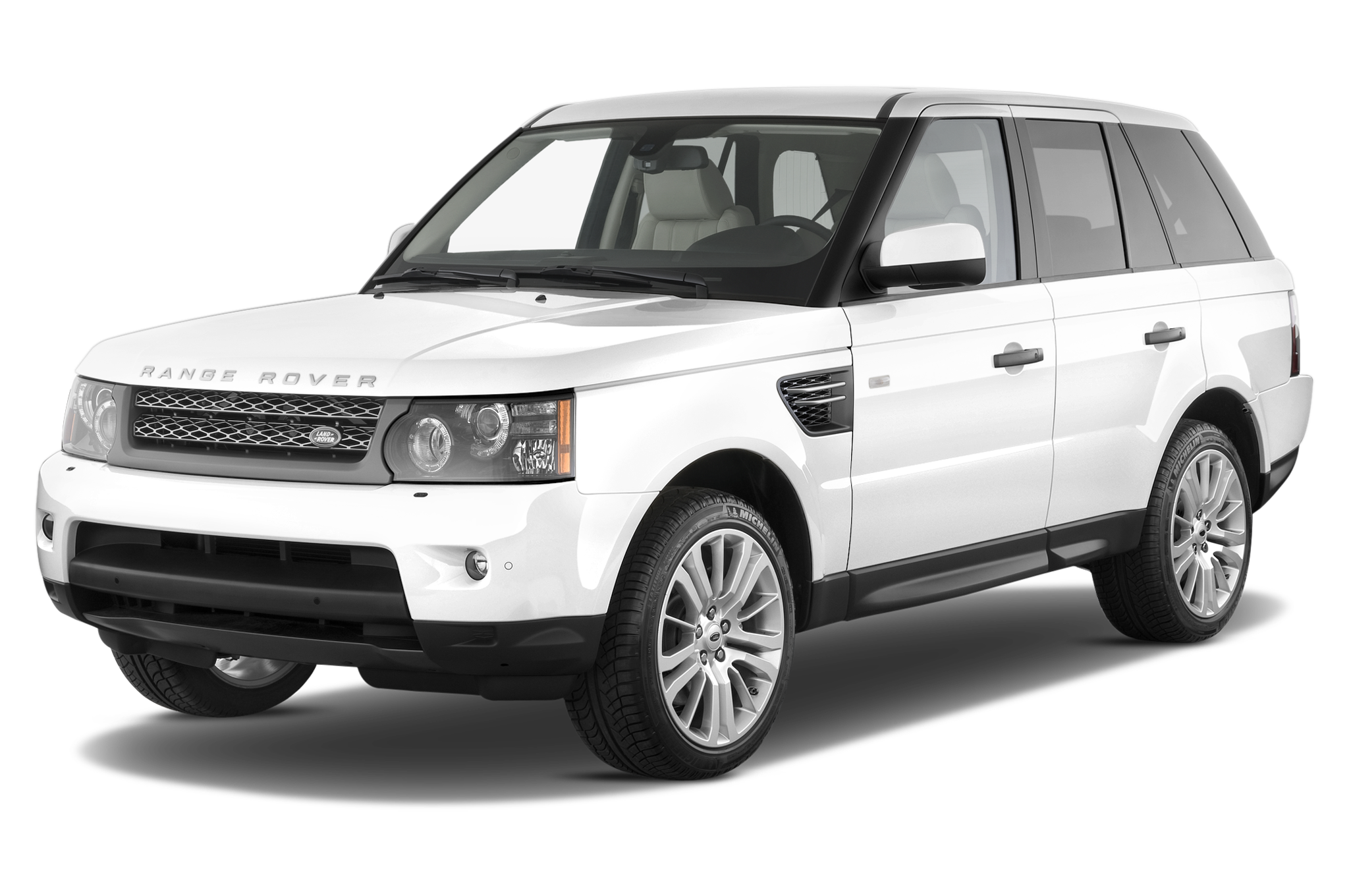 Land Rover Range Rover Sport PNG Clipart