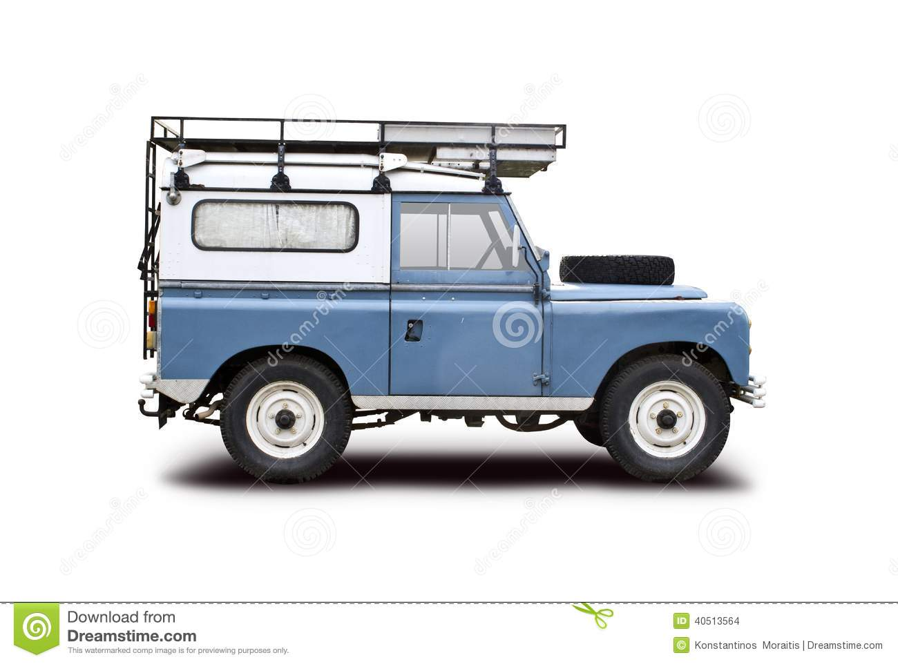 Old Land Rover-Old Land Rover-16