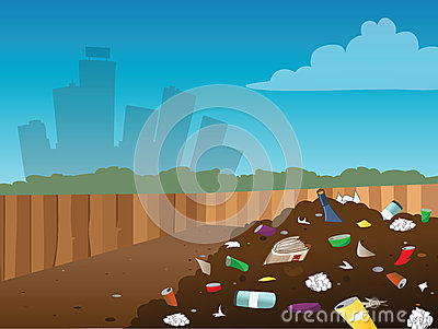 Landfill Stock Illustrations U2013 964 L-Landfill Stock Illustrations u2013 964 Landfill Stock Illustrations, Vectors u0026  Clipart - Dreamstime-14