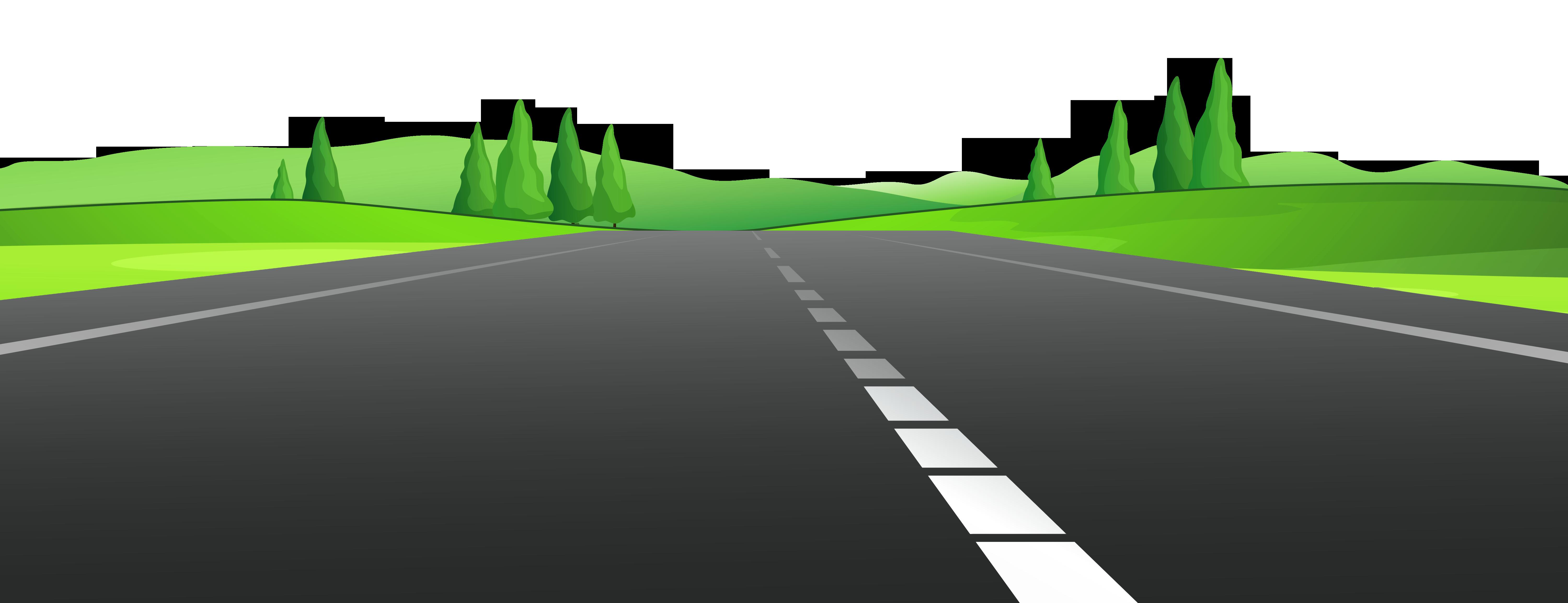 Landscape Roads Clipart-Landscape Roads Clipart-9